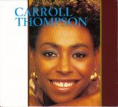 Carroll Thompson - Carroll Thompson (Badda Music) CD